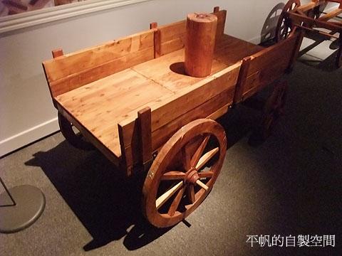 romancart