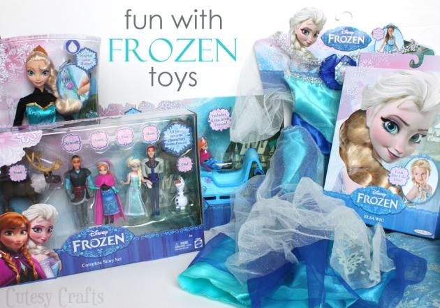 frozentoys