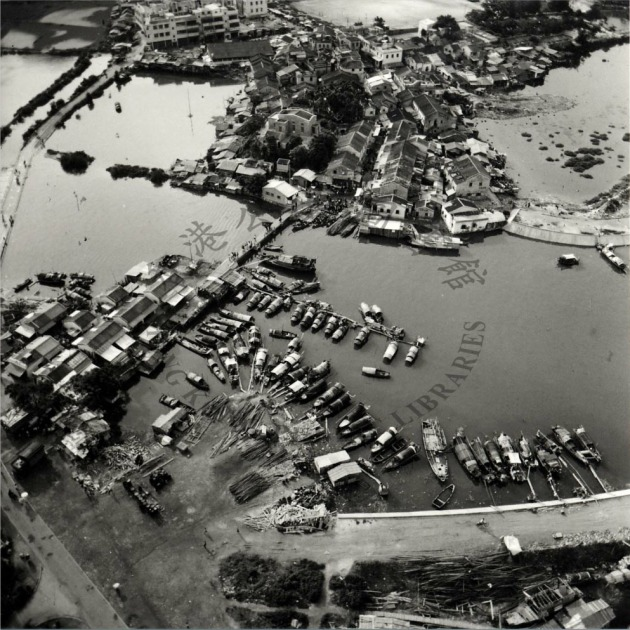 choiyeekiu1965(Castle Peak Typhoon Shelter)