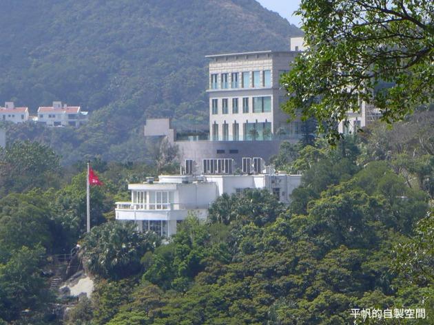 CJ house