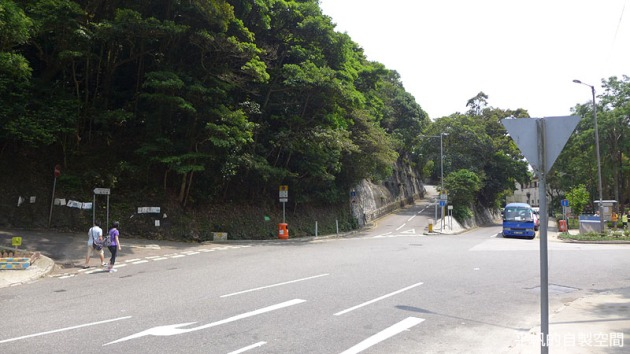 wcg-1 ccw road name